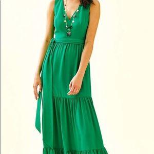 Lilly Pulitzer Maurine Maxi Dress
